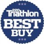 220 Triathlon's coveted BEST BUY award