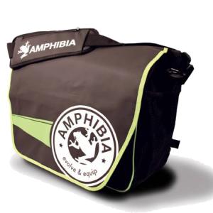 Amphibia X2bag green