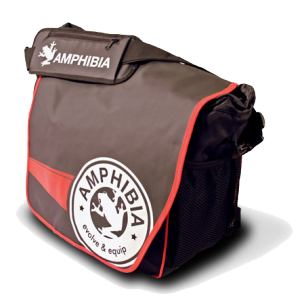 Amphibia X2bag Red