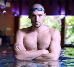 Andrew Bree – Twice Olympian