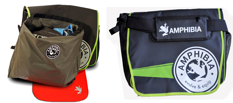 Amphibia X2 Bag