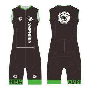 Multisports suit