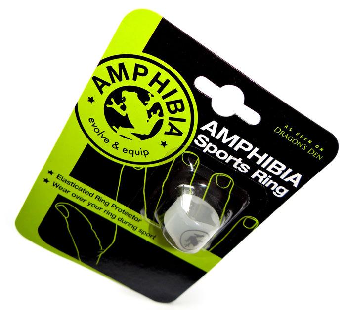 Amphibia Sports Gear Amphibia Ring Protector