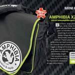 Amphibia Triathlon Bag