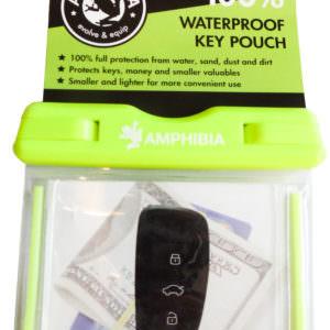 waterproof key case
