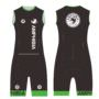 Multisports suit